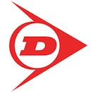 Logo client Dunlop